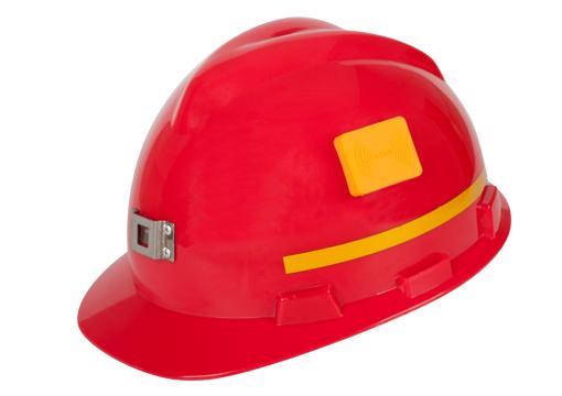 智能识别安全帽